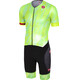 Castelli Free Sanremo SS Suit Men pro green/black
